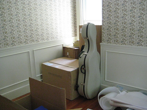 Moving: Why You Should Leave The Packing To The Pros   Moving Company In Toronto