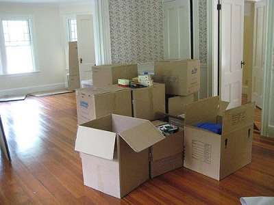 Making The Winter Move A Little Bit Easier For Everyone   Moving Company In Toronto