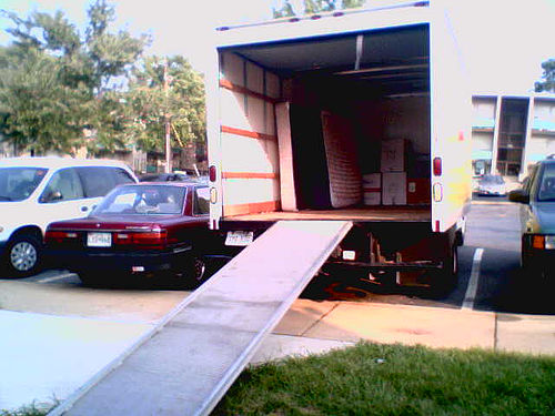 Are You Looking For The Perfect Moving Date?   Moving Company In Toronto