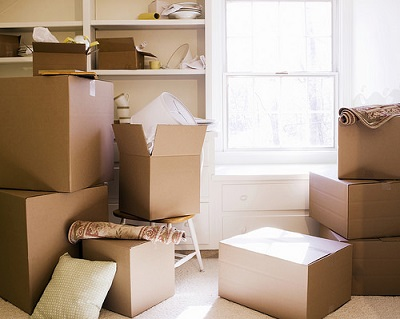 7 Tips And Tricks For Unpacking After Your Move   Moving Company In Toronto